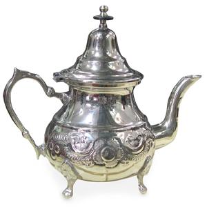 קנקן תה מרוקאי