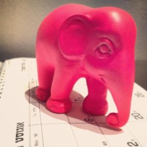pink el